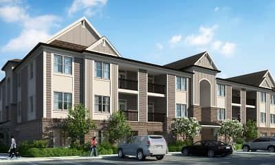 Building, Litchford 315, 0