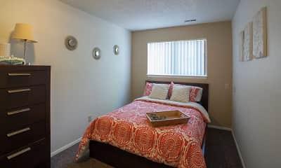 Bedroom, Hawks Pointe, 2