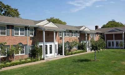 Building, Fairfield Arms, 0