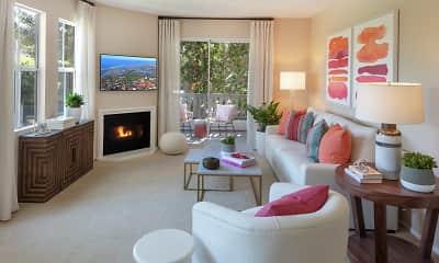 Living Room, Santa Clara, 0
