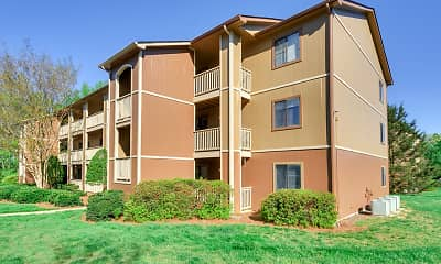 Woodbrook Apartments, 2