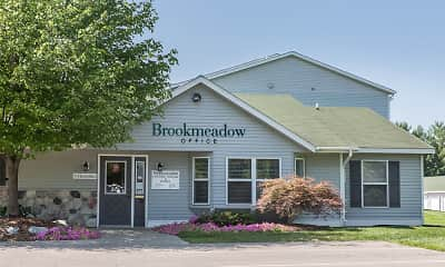 Building, Brookmeadow/Georgetown, 1