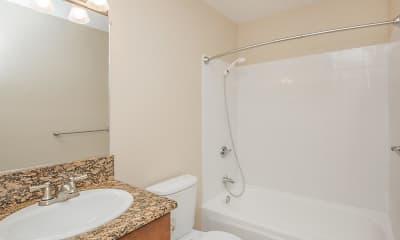 Bathroom, La Veta Grand, 2