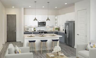 Kitchen, Camden RiNo, 0
