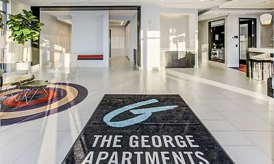 The George, 0