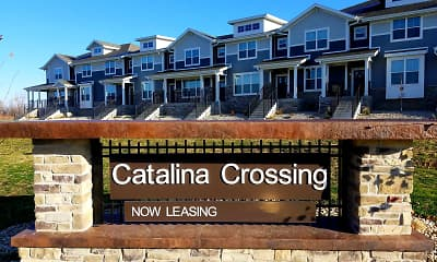 Catalina Crossing, 2