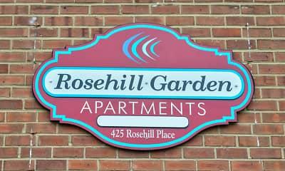 Rosehill Gardens, 2