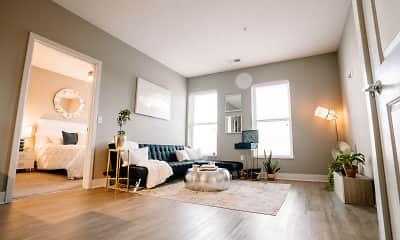 Living Room, Vivere at La Vista City Centre, 0