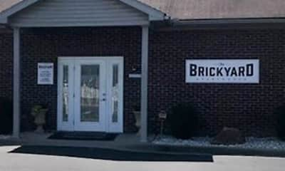 Brickyard, 2