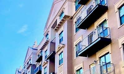 Building, Residences at Playfair, 0