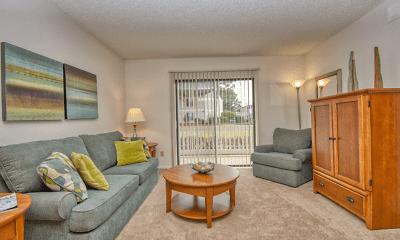 Living Room, Northwoods, 2
