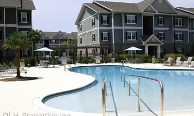 Pool, Parkside At Cottage Hill, 0