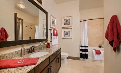 Bathroom, Post Oak, 2