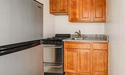 Kitchen, 5036 N Sheridan, 0
