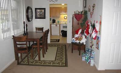 Dining Room, Mentor Mall Village, 2