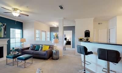 Living Room, Oaks Riverchase, 0
