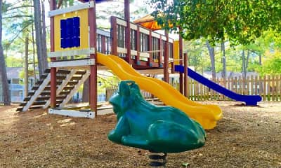 Playground, Copper Pointe, 2