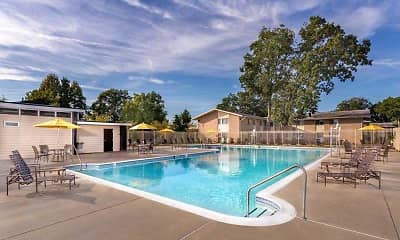 Pool, Summerlyn Place, 0