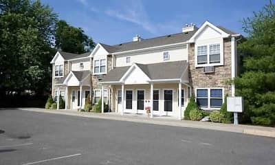 Building, Fairfield Estates At Farmingdale, 1