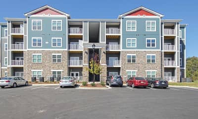 Building, 10 Newbridge Apartments, 0