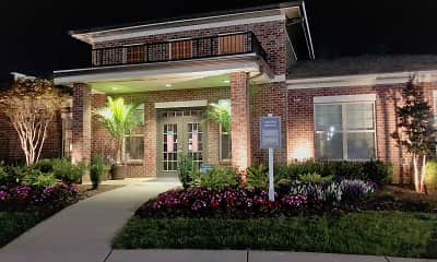 Clubhouse, Meridian at Providence, 2