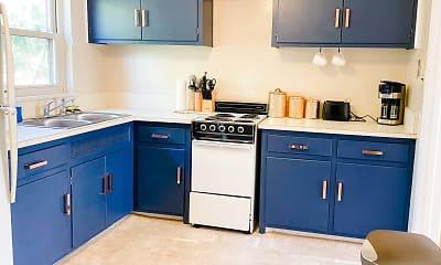 Kitchen, Highland at Haymount, 0
