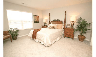 Bedroom, The Residences at Browns Farm, 1