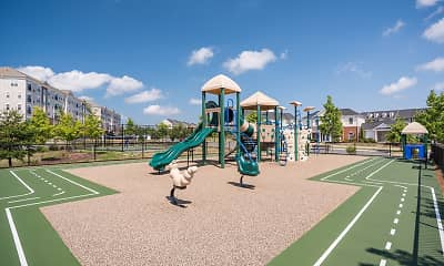 Playground, Reids Prospect Luxury Apartments, 1