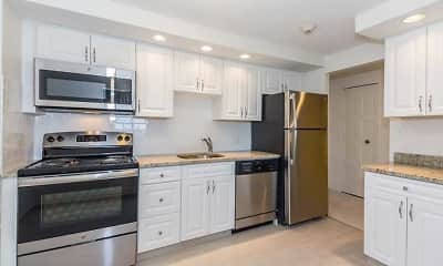Kitchen, Ocean Point, 0
