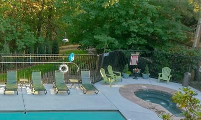 Pool, Oswego Cove, 1
