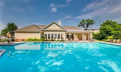 Pool, The BLVD at White Springs, 1