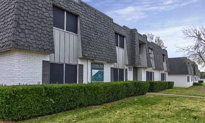Building, Crosby Park, 2