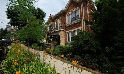 Building, Kleinman Linden Hills, 0