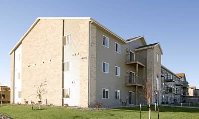Building, Hidden Pointe Apartments, 1