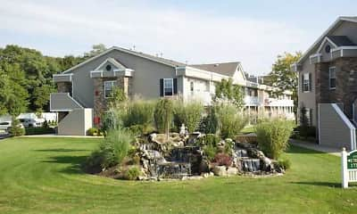 Fairfield Lakeside at Moriches, 1