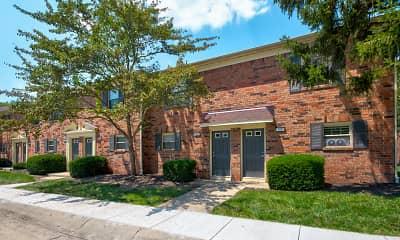 Building, Greenwood Oaks, 0