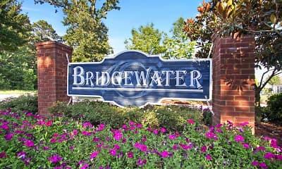 Community Signage, Bridgewater, 2