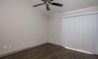 Bedroom, Ashwood Park, 2