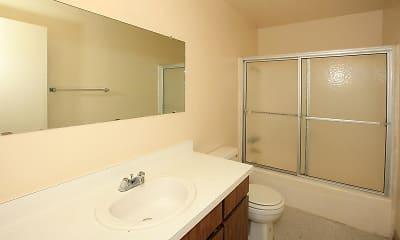 Bathroom, Vernon Vista, 2