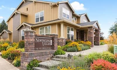 North Glen Villas, 0