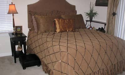 Bedroom, Hammock Oaks, 2