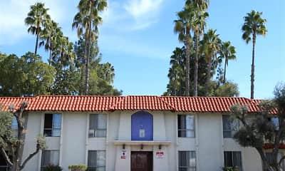 Building, Casa Nuevas Apartments, 1