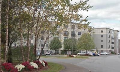 Building, 240 Conant, 1