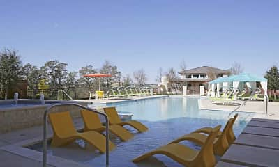 Pool, Ventura Ridge, 2