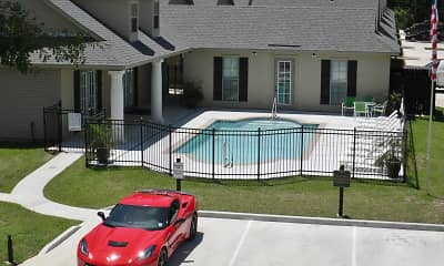 Pool, Tangi Lakes Townhomes, 0