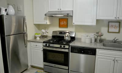 Kitchen, Weymouth Commons, 0