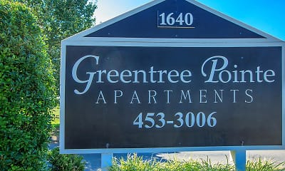 Greentree Pointe, 2