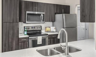 Kitchen, Camden Creekstone, 0