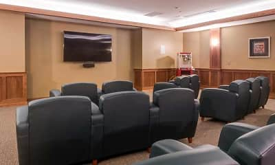 Recreation Area, Heritage Muskego Senior Living, 2