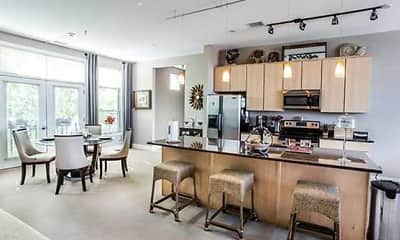 The Greene Luxury Living, 1